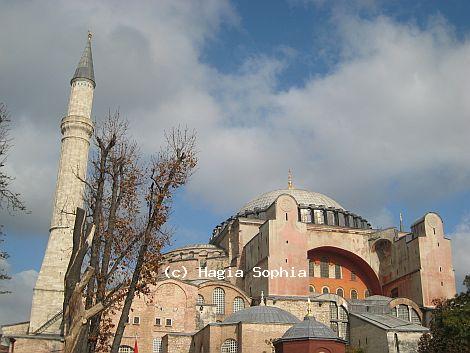 Konstantin'in Kilisesi